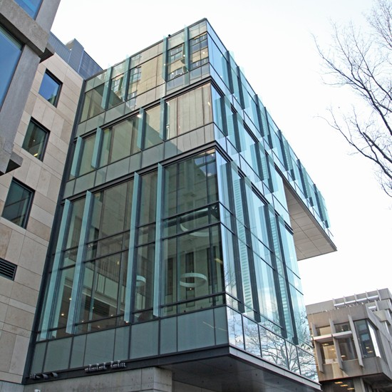 Boston University School of Law